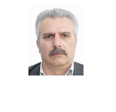 Pridon Aslanikashvili