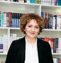 Tamar Japaridze